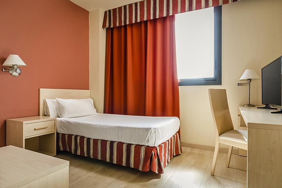 Hotel La Selva Del Camp