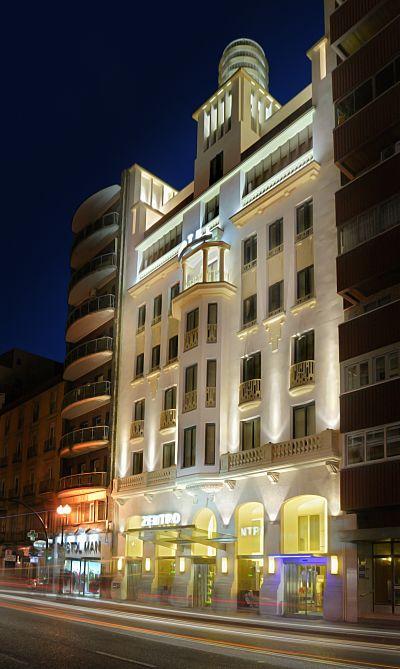 VINCCI ZARAGOZA ZENTRO - Hotel cerca del Basílica del Pilar