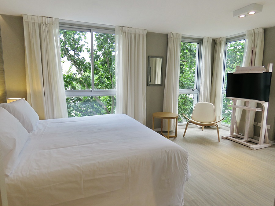 Smart Hotel Montevideo