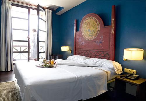 AISIA DERIO HOTEL SPA