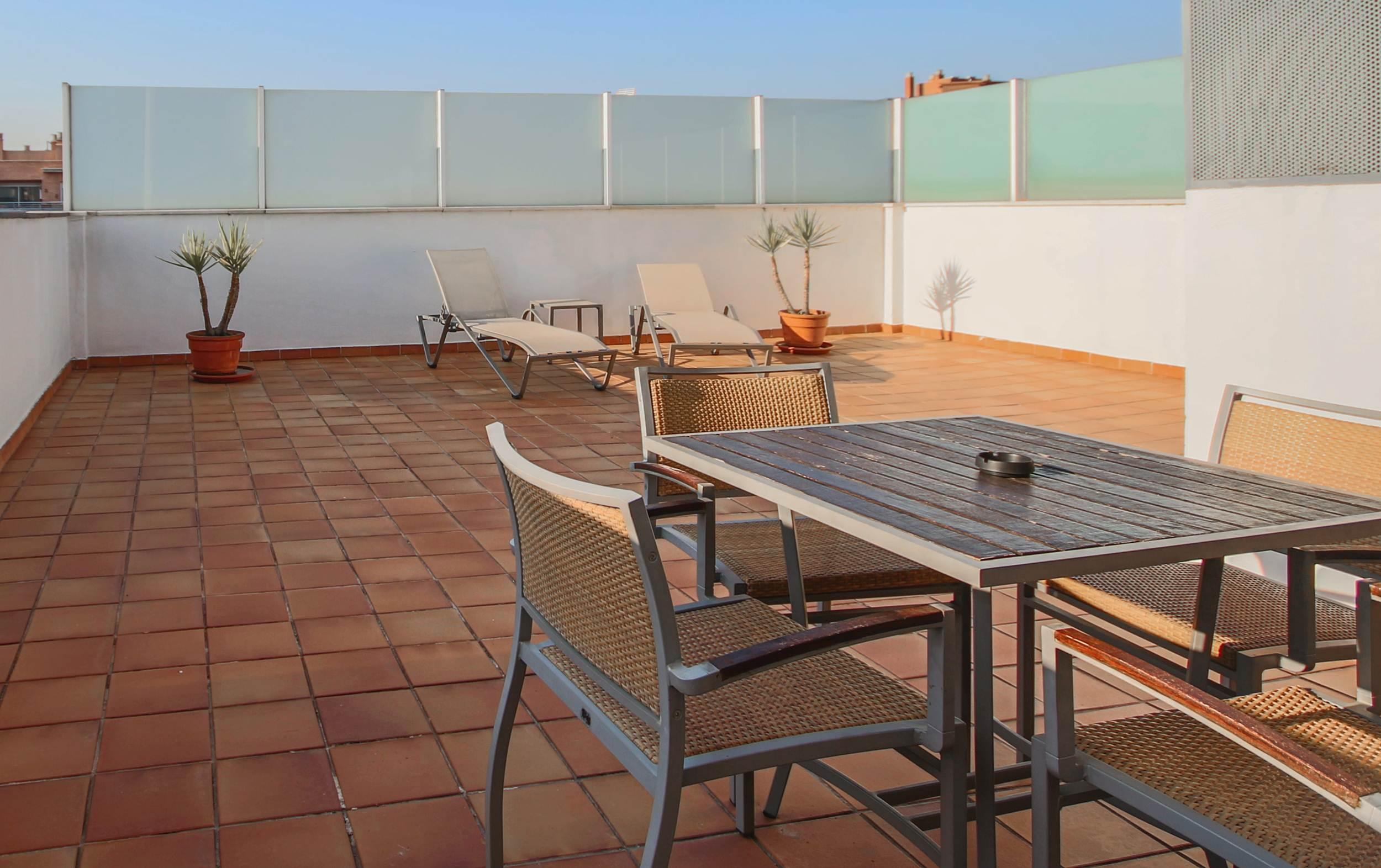 B&B HOTEL GRANADA ESTACION - Hotel cerca del Estación de Autobuses