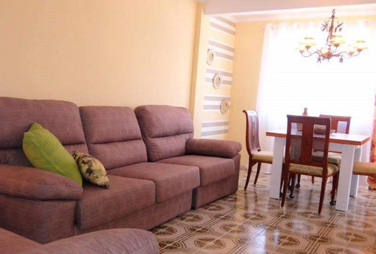 FANTASTIC APARTMENT IN TARRAGONA (7 GUESTS) - Hotel cerca del Jardines del Milagro