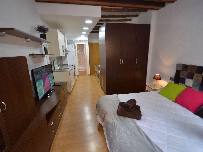 SANT LLORENÇ 232 - Hotel cerca del Jardines del Milagro
