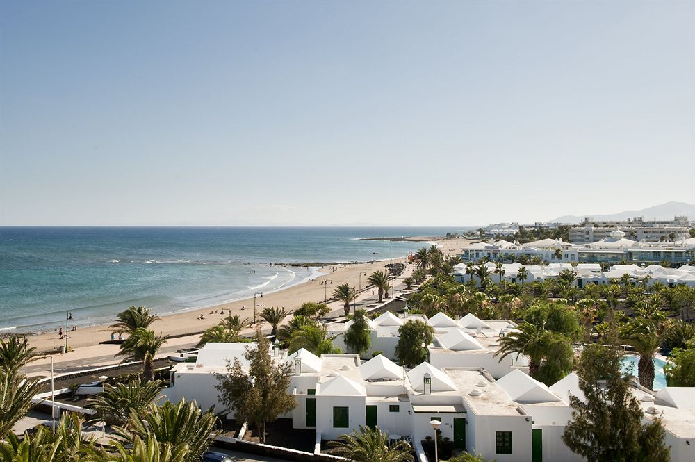 APARTAMENTOS LAS GAVIOTAS THE HOME COLLECTION - Hotel cerca del Aeropuerto de Lanzarote