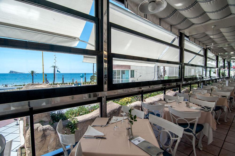 RH CORONA DE MAR HOTEL - Hotel cerca del Playa de Poniente de Benidorm