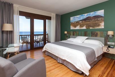 HOTEL EL MIRADOR DE FUERTEVENTURA - Hotel cerca del Aeropuerto de Fuerteventura