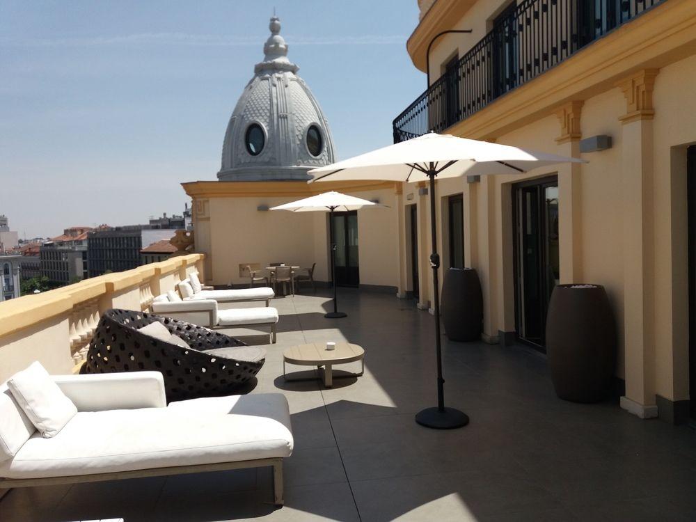 SARDINERO MADRID - Hotel cerca del Bar Fun House