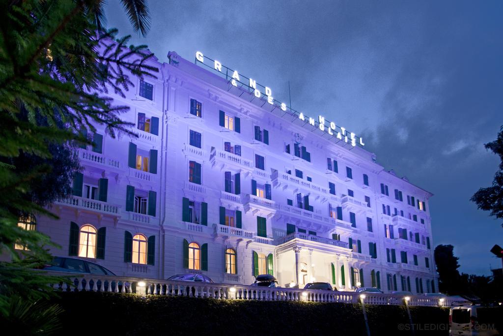 Trovalia - GRAND HOTEL & DES ANGLAIS