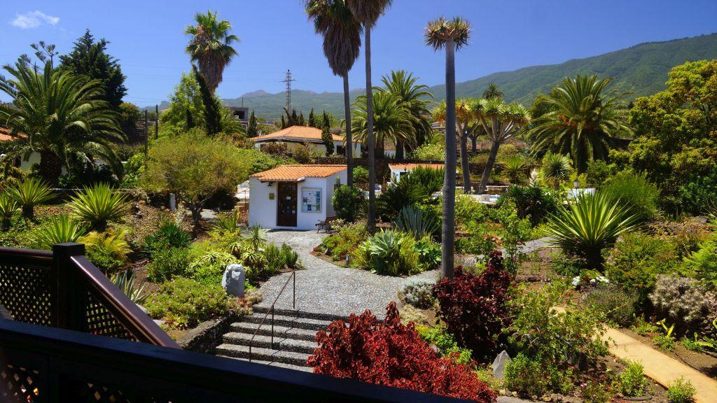 APARTAMENTOS MIRANDA - Hotel cerca del Aeropuerto de La Palma
