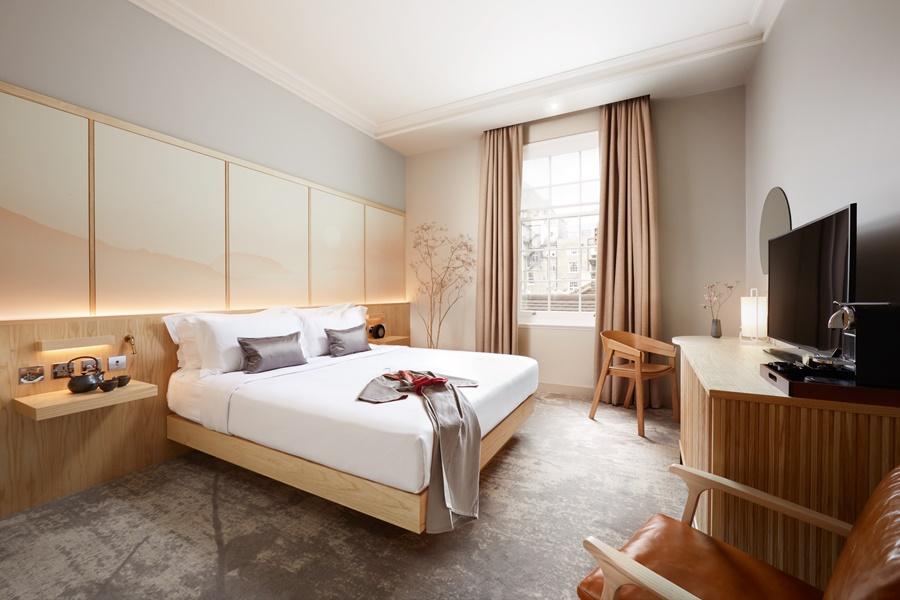 Hotel The Prince Akatoki London