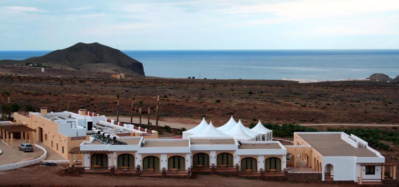 CORTIJO EL PARAISO HOTEL - Hotel cerca del Playa de los Genoveses