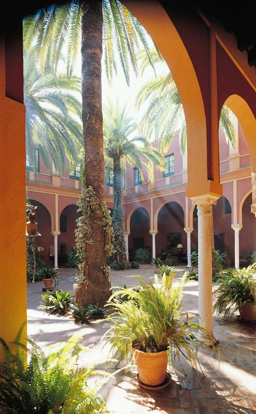 Fotos del hotel - EL BULLI  H. HACIENDA BENAZUZA