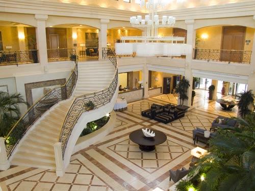 Fotos del hotel - ENVÍA HOTEL WELLNESS & GOLF