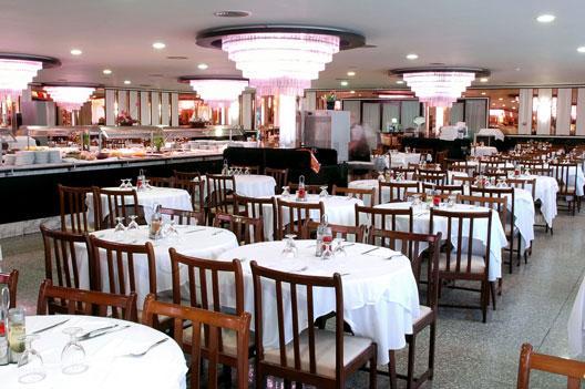 Dormir en Hotel Casino Royal en Lloret De Mar