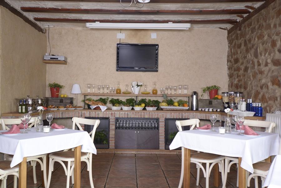 Fotos del hotel - HOTEL CAMPOS DE CASTILLA