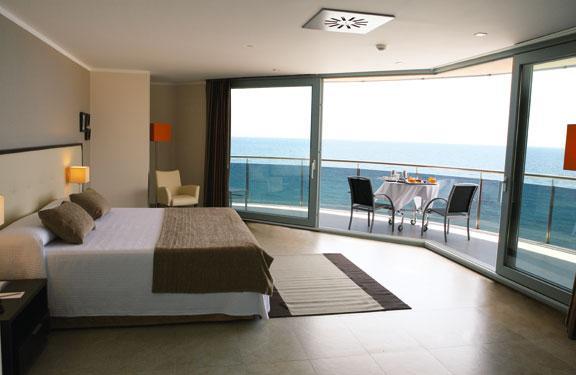 Hotel Gran  Sol Y Mar en Calpe