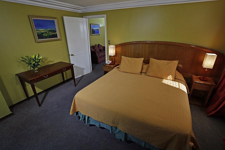 Apart Hotel Principado