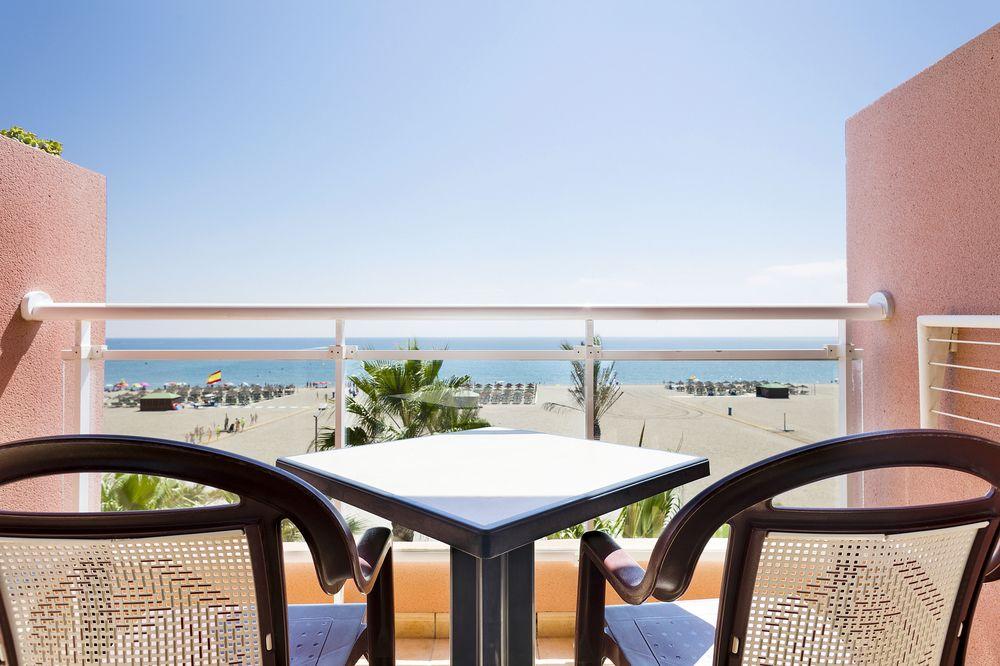 BEST ROQUETAS HOTEL - Hotel cerca del Club de Golf Playa Serena