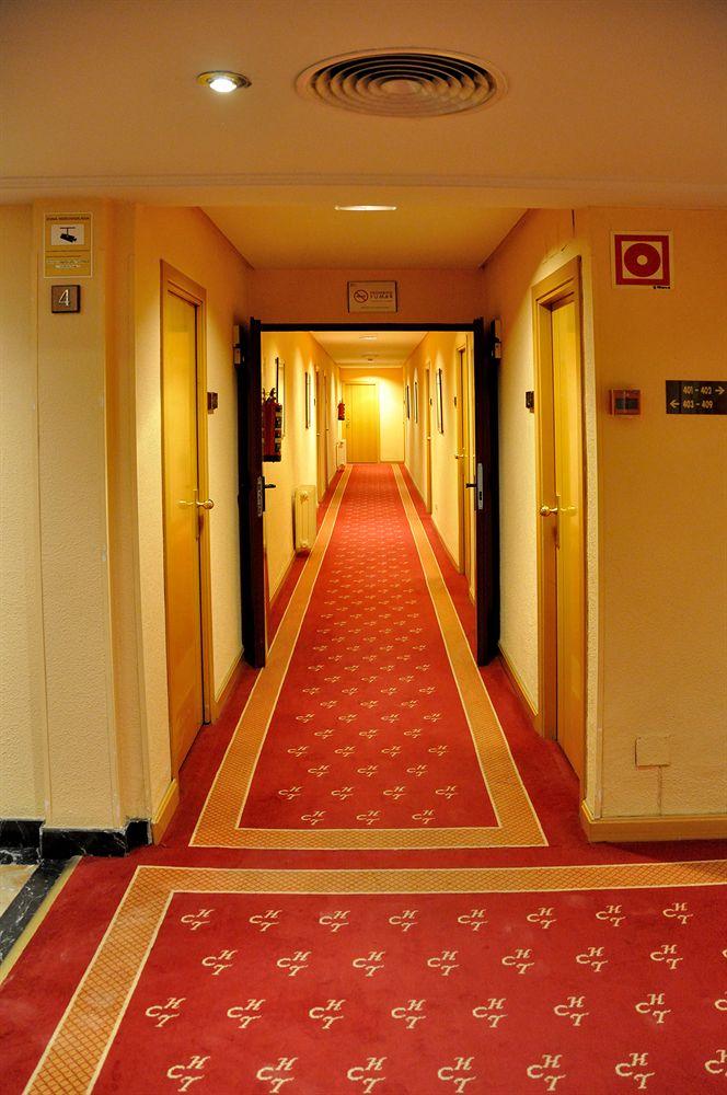 CASON DEL TORMES - Hotel cerca del Casa de Campo