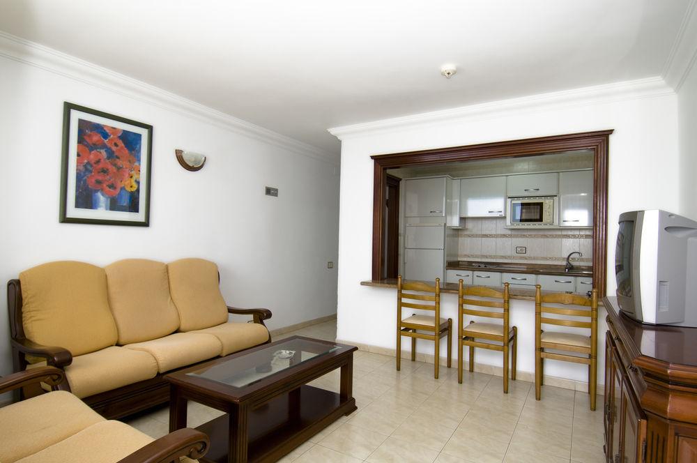 LABRANDA LOS COCOTEROS - Hotel cerca del Lanzarote Golf