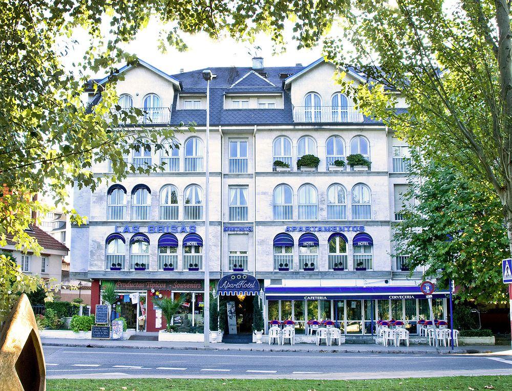 APARTAMENTOS LAS BRISAS - Hotel cerca del Club de Golf Mataleñas