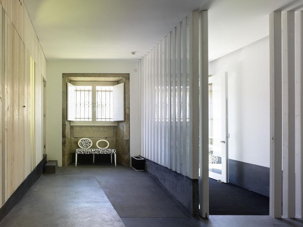 MOURE - Hotel cerca del Aeropuerto de Santiago de Compostela Lavacolla