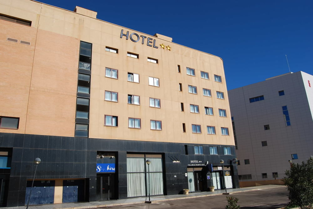 MARINA AZUL - Hotel cerca del NOU ESTADI MUNICIPAL CASTALIA