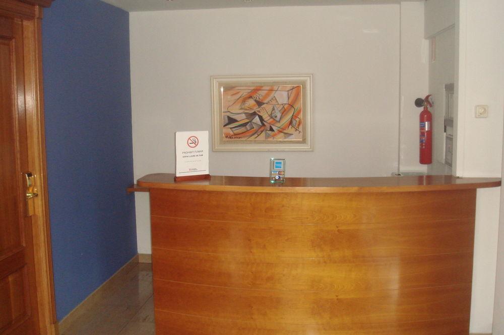GARBI - Hotel cerca del Parque Natural de Aiguamolls de l'Empordà