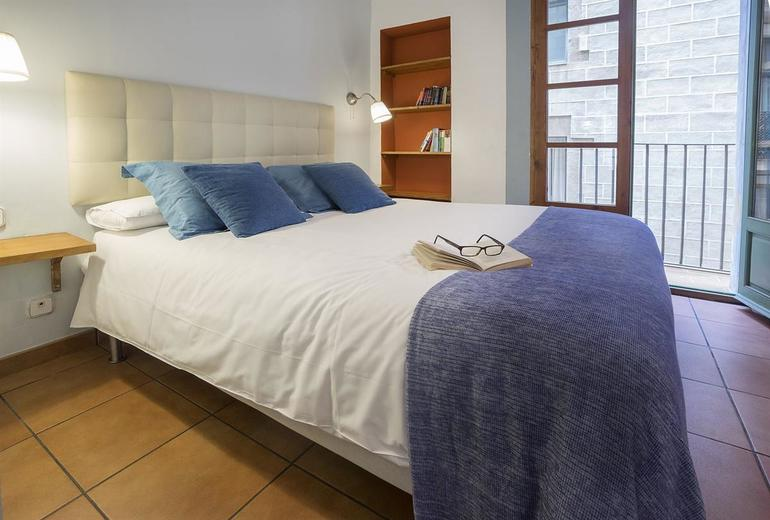 SINGULAR APARTMENT IN BARCELONA (4 GUESTS) - Hotel cerca del Bar L'Ametller