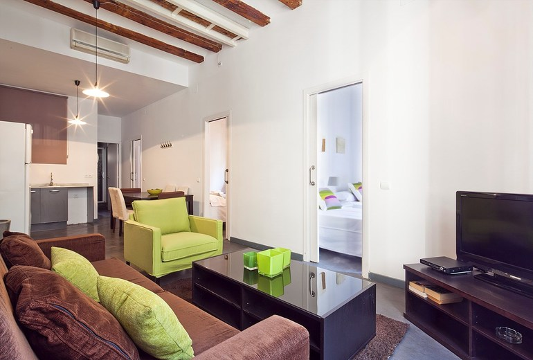 CHARMING APARTMENT IN BARCELONA (6 GUESTS) - Hotel cerca del Bar L'Ametller