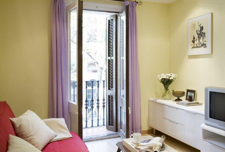 GREAT APARTMENT IN BARCELONA (6 GUESTS) - Hotel cerca del Bar Calders