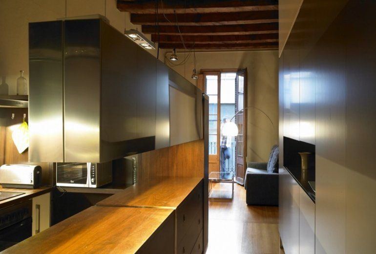 FANTASTIC APARTMENT IN BARCELONA (5 GUESTS) - Hotel cerca del Bar Entresòl