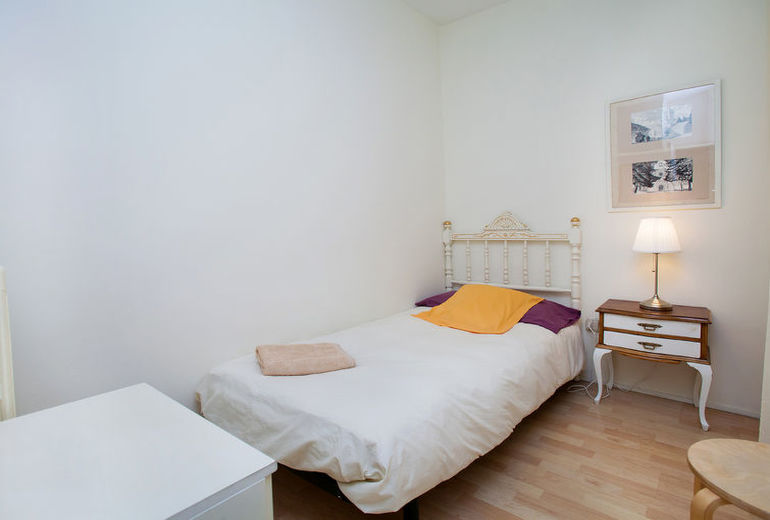 MODERN APARTMENT IN BARCELONA (4 GUESTS) - Hotel cerca del Bar Entresòl