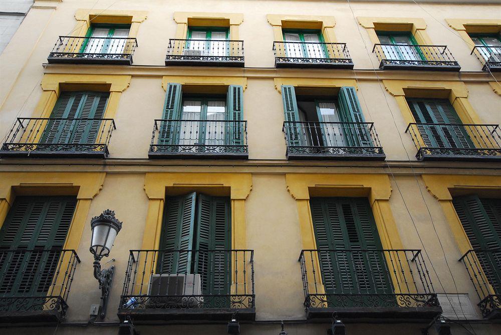 APARTAMENTOS BLUME CRUZ BY ASPASIOS - Hotel cerca del Puerta del Sol