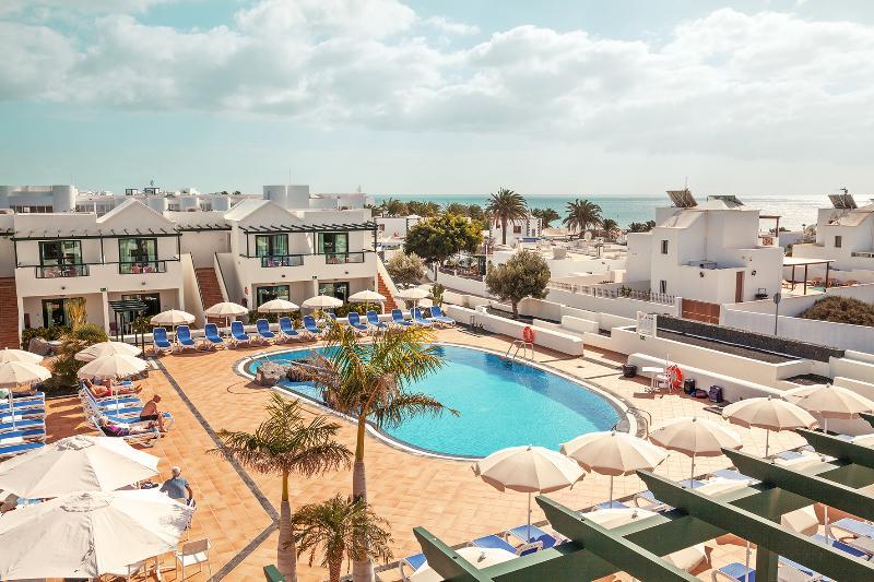 SMARTLINE POCILLOS PLAYA - Hotel cerca del Aeropuerto de Lanzarote