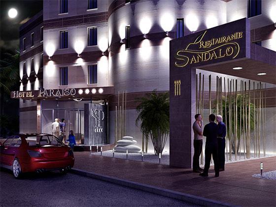 PARAISO - Hotel cerca del Plaza de toros de Ciudad Real