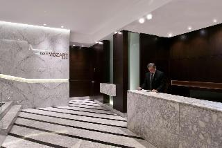 MOZART - Hotel cerca del Club de campo La Galera