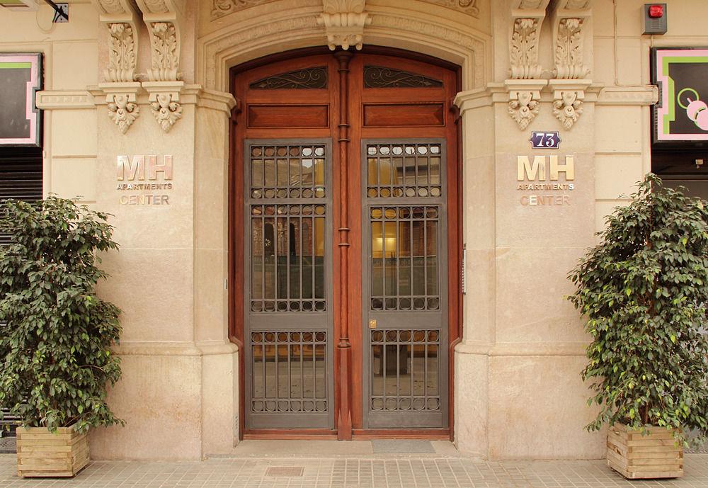 MH APARTMENTS CENTER - Hotel cerca del Bar Calders