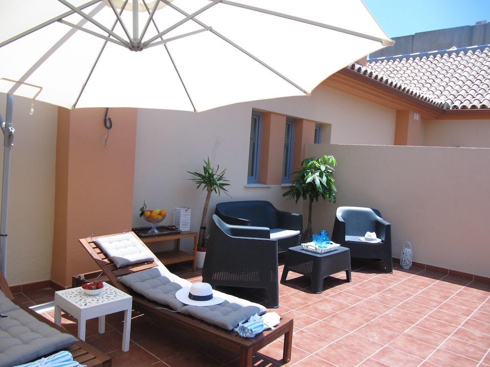 LIFE APARTMENTS ALAMEDA COLON - Hotel cerca del Feria de Málaga