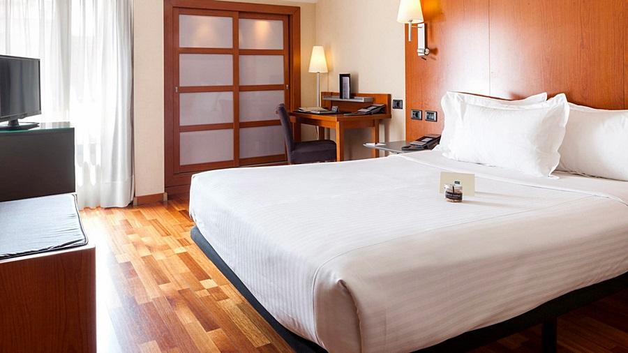 AC HOTEL PALENCIA - Hotel cerca del Plaza de Toros de Palencia