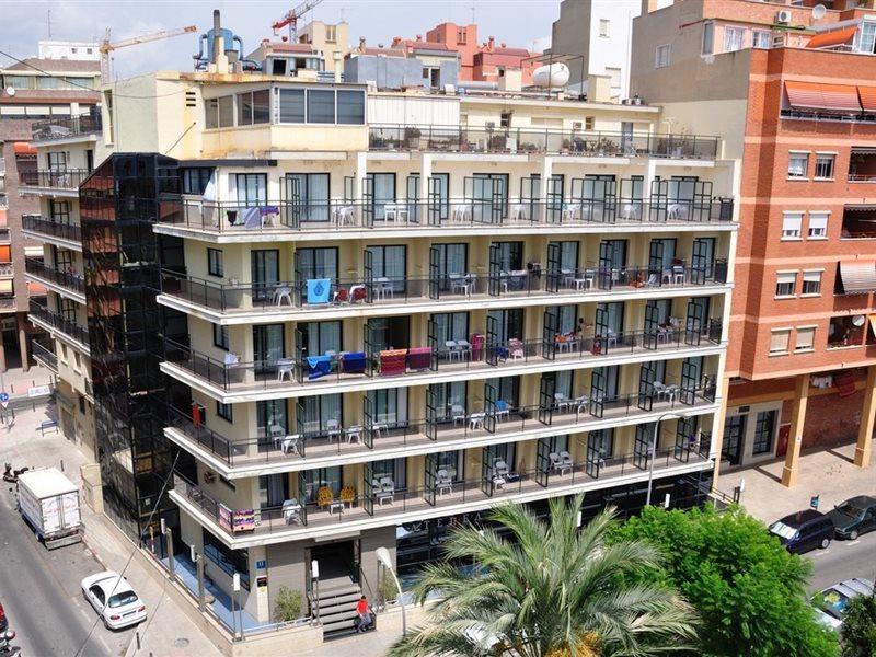 CUCO (EX. MH ANTEA) - Hotel cerca del Parque Temático Terra Mítica