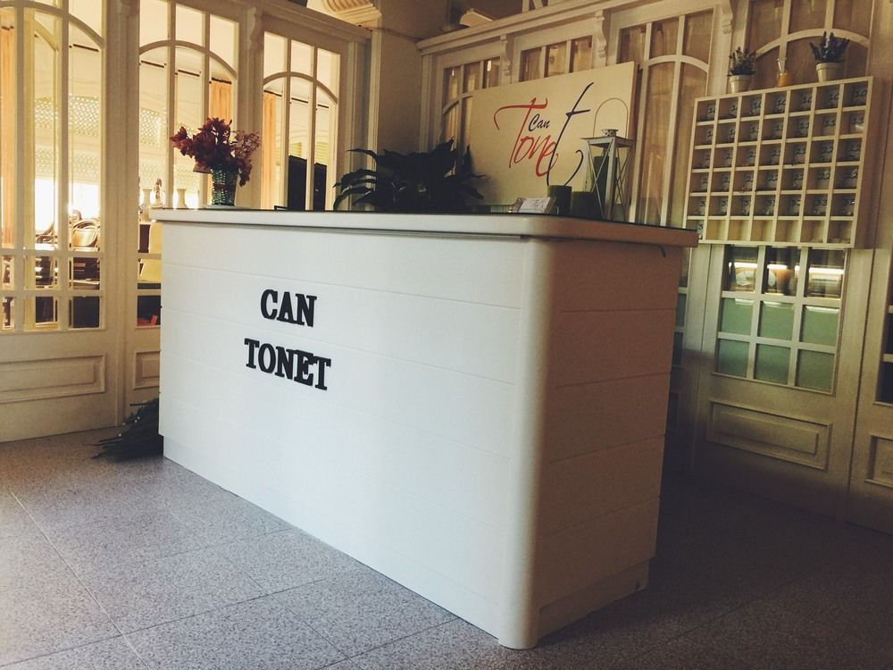 HOTEL CAN TONET - ADULTS ONLY