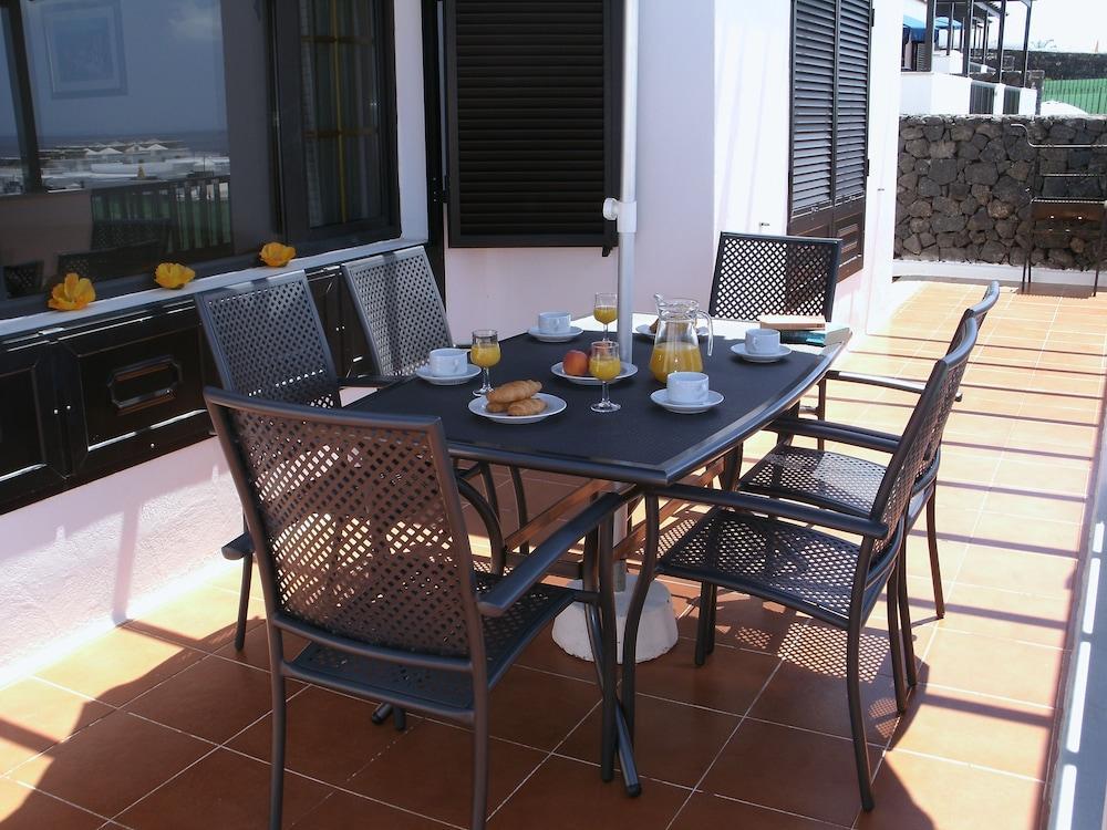VILLAS DON RAFAEL - Hotel cerca del Lanzarote Golf
