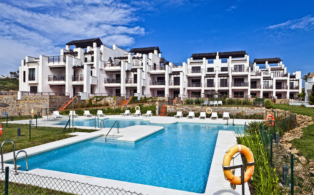 CASARES DEL MAR LUXURY APARTMENTS - Hotel cerca del Casares Costa Golf