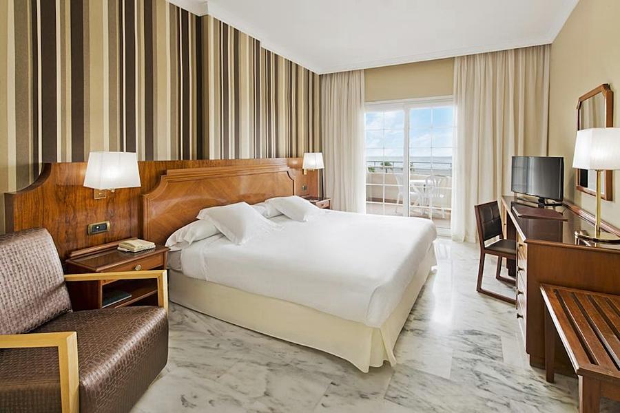 ELBA MOTRIL BEACH & BUSINESS HOTEL - costa tropical
