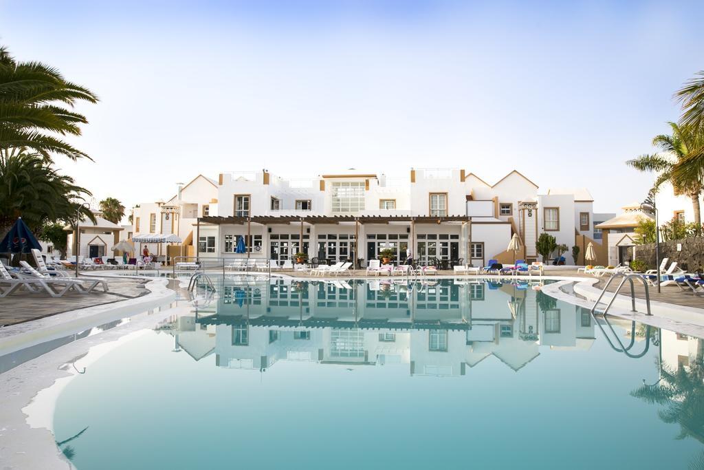APARTAMENTOS MORROMAR THE HOME COLLECTION - Hotel cerca del Aeropuerto de Lanzarote