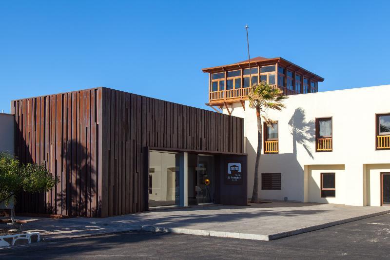 EL MIRADOR DE FUERTEVENTURA - Hotel cerca del Aeropuerto de Fuerteventura