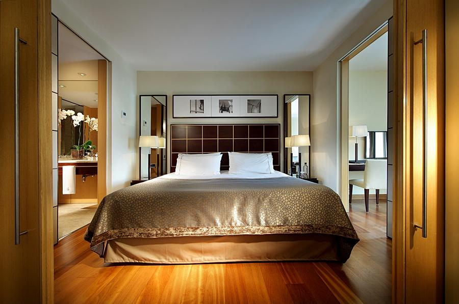 EUROSTARS GRAND MARINA - Hotel cerca del Restaurante Hare Krishna Govinda