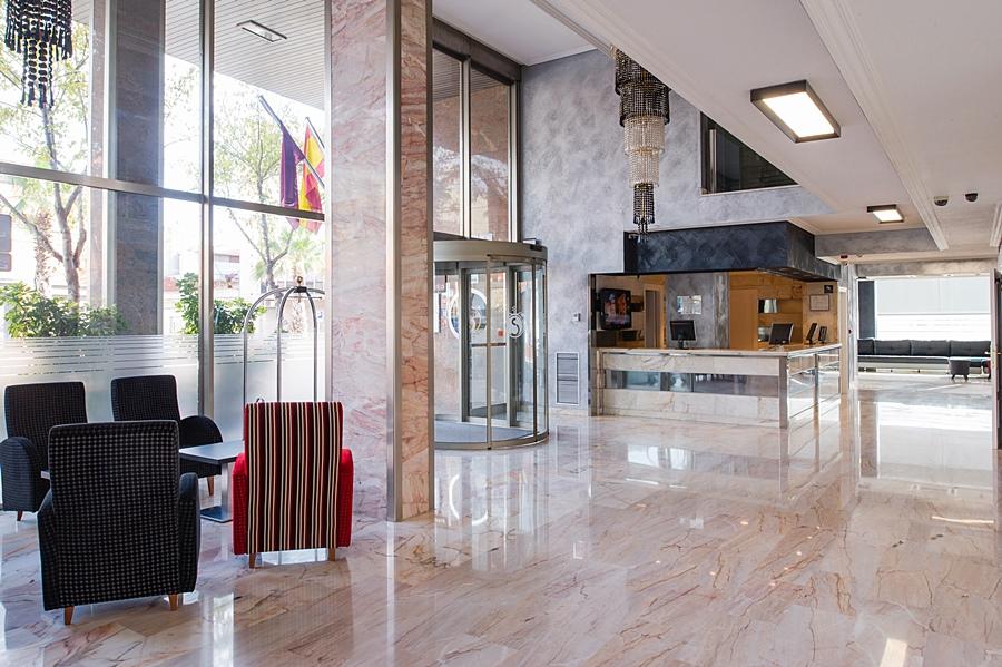 Fotos del hotel - CIUTAT DEL PRAT