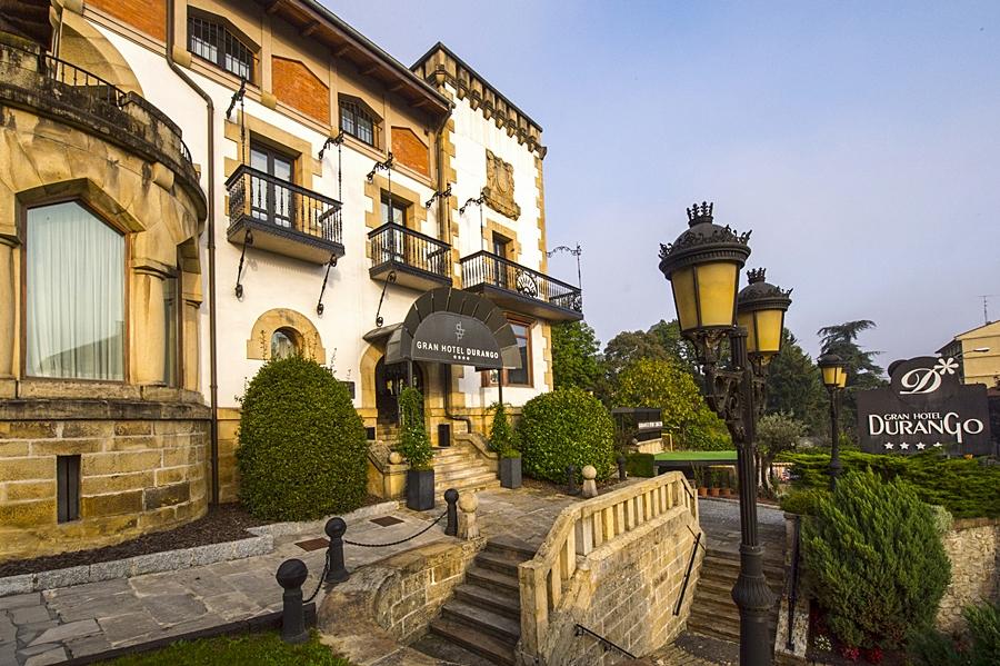 Fotos del hotel - GRAN HOTEL DURANGO